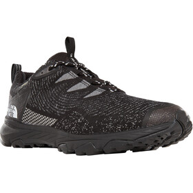 The North Face Ultra Fastpack III GTX Woven Zapatillas Hombre, tnf black/tnf white